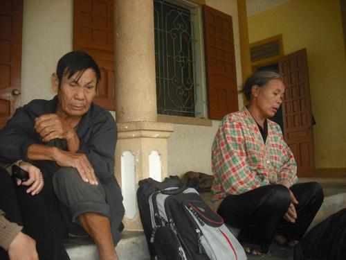 Lật xe ở Lào: Lời kể người sống sót - 2
