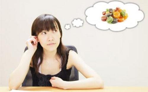 10 dấu hiệu thầm lặng của stress - 1