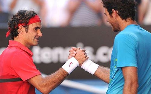 Cú đánh tệ nhất sự nghiệp của Federer - 1