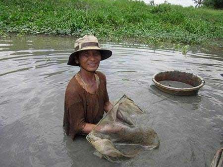 Xóm chài cuối cùng ở Sài Gòn - 3