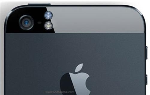 iPhone 5S tích hợp 2 đèn LED? - 1