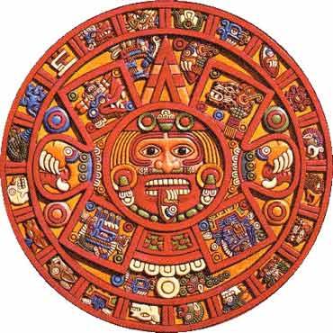 10 điều ly kỳ về nền văn minh Maya - 10