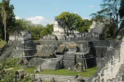 10 điều ly kỳ về nền văn minh Maya - 9