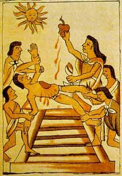 10 điều ly kỳ về nền văn minh Maya - 4