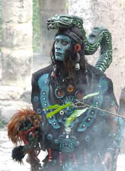 10 điều ly kỳ về nền văn minh Maya - 3
