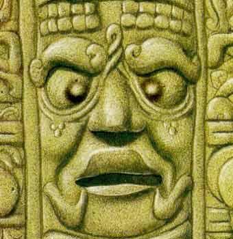 10 điều ly kỳ về nền văn minh Maya - 2