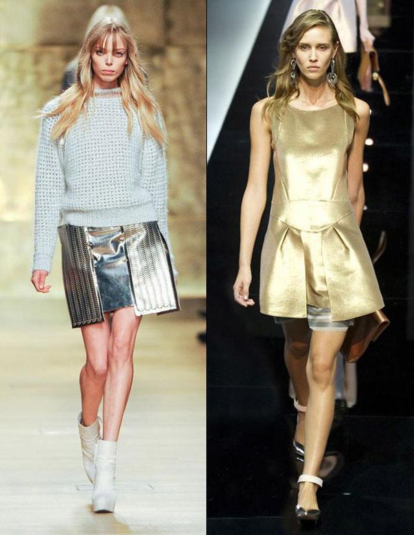 5 xu hướng thời trang cho xuân mới - 12