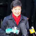 Tin tức trong ngày - Hàn Quốc có nữ tổng thống đầu tiên
