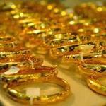 Tài chính - Bất động sản - Vàng nội 'đắt' kỷ lục
