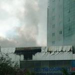 Tin tức trong ngày - Nguyên nhân cháy siêu thị lớn nhất Hà Tĩnh