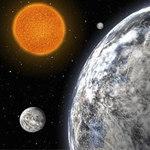 Phi thường - kỳ quặc - Sự thật về hành tinh thay thế Trái đất