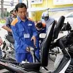 Tin tức trong ngày - Điều quan trọng là có xăng để mua