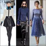 Thời trang - 5 xu hướng thời trang cho xuân mới