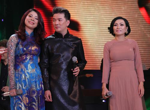 Mr. Đàm bất ngờ làm hòa với Phương Thanh - 3