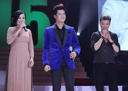 Mr. Đàm bất ngờ làm hòa với Phương Thanh - 12