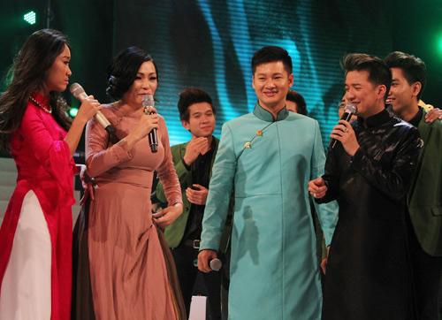 Mr. Đàm bất ngờ làm hòa với Phương Thanh - 8