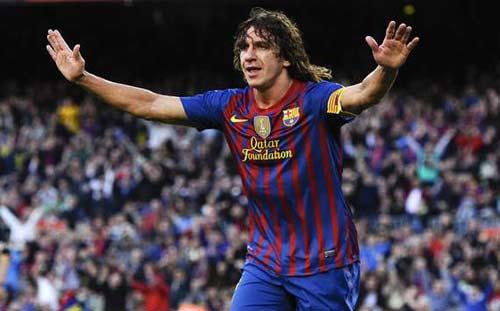 Barca tự tin, Milan hồi hộp - 1