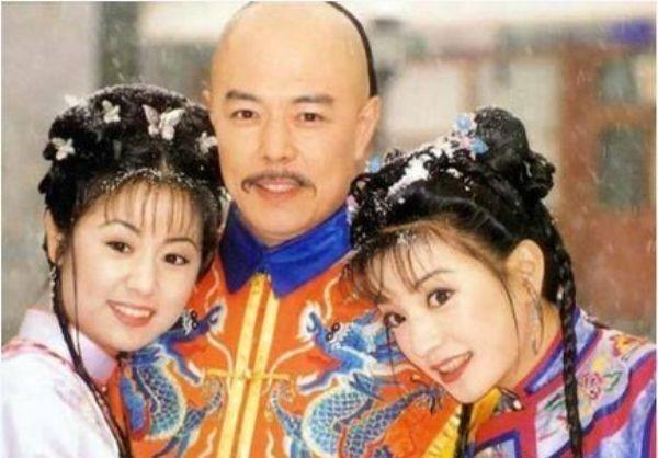 Hoàn Châu Cách Cách bản Hàn bị phản đối - 5