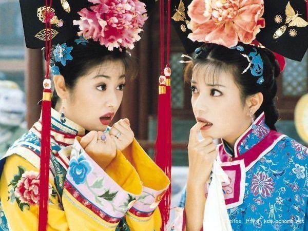 Hoàn Châu Cách Cách bản Hàn bị phản đối - 2