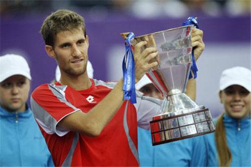 Tennis 2012: Nhìn từ những con số (P3) - 2
