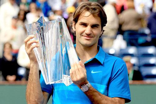 Tennis 2012: Nhìn từ những con số (P3) - 1