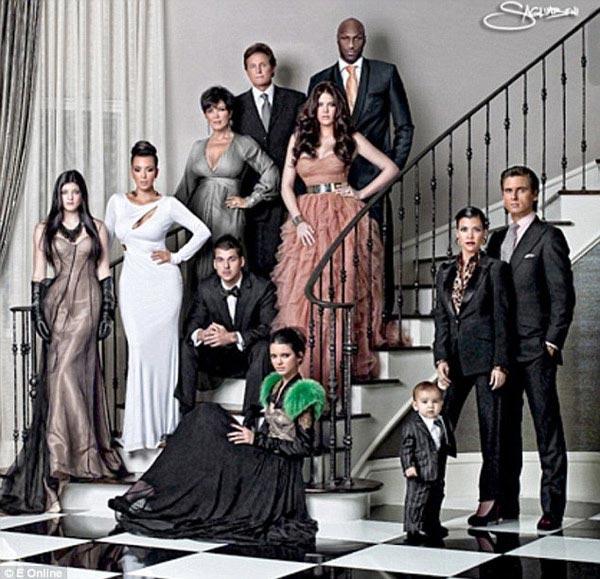 Gia đình Beckham sành điệu nhất thế giới - 3