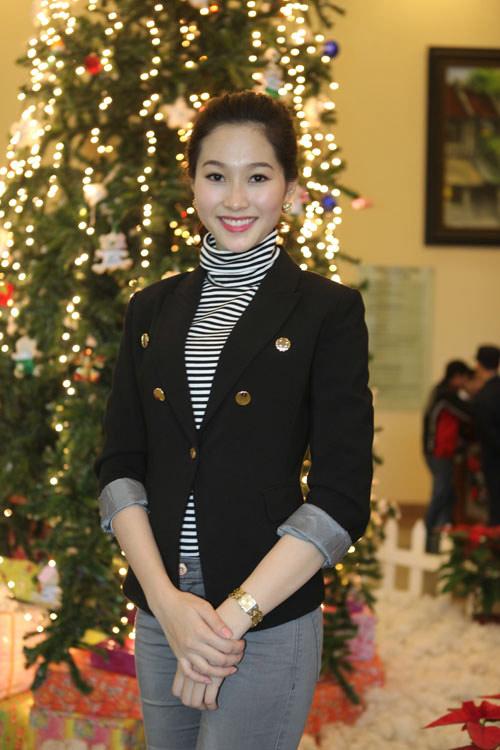 4 người đẹp giản dị nhất showbiz Việt - 13