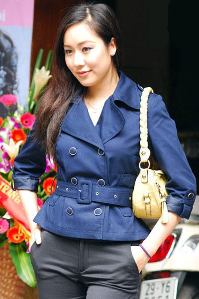 4 người đẹp giản dị nhất showbiz Việt - 9