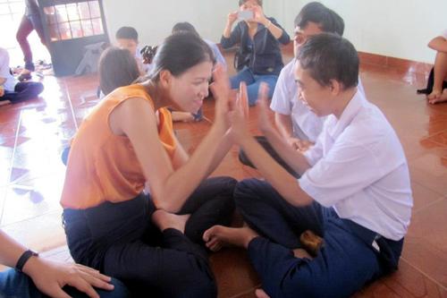 4 người đẹp giản dị nhất showbiz Việt - 17