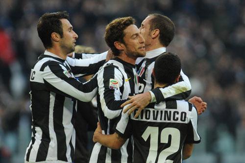 """Cagliari – Juventus: Mồi ngon cho """"Bà đầm già"""" - 1"""