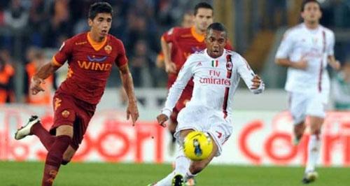 Serie A trước V18: Ai cản nổi Juve? - 2