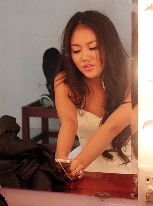 Ảnh khó đỡ của sao Việt 2012 - 13