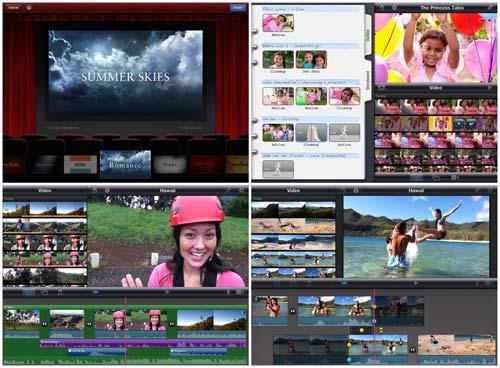 Phần mềm chỉnh sửa video cho Android, iPhone và iPad - 6