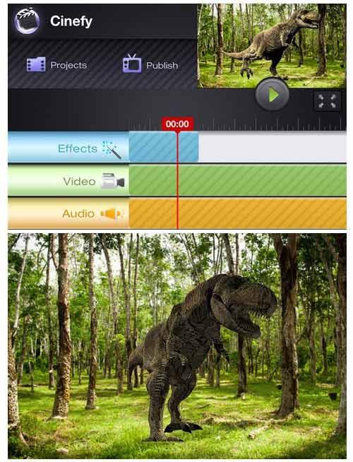 Phần mềm chỉnh sửa video cho Android, iPhone và iPad - 8