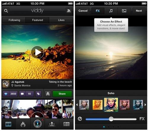 Phần mềm chỉnh sửa video cho Android, iPhone và iPad - 9