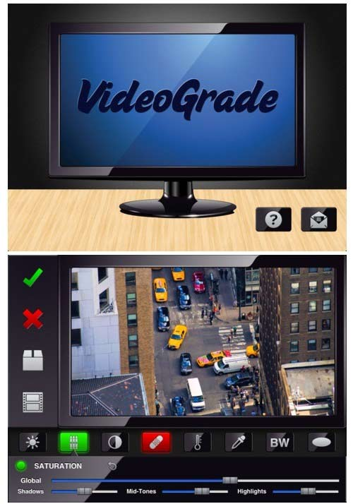 Phần mềm chỉnh sửa video cho Android, iPhone và iPad - 10