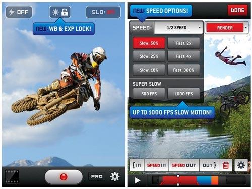 Phần mềm chỉnh sửa video cho Android, iPhone và iPad - 11