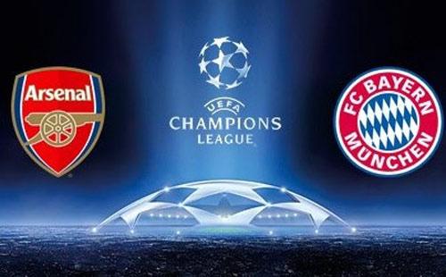 Arsenal & cúp C1: Giấc mơ mong manh - 2