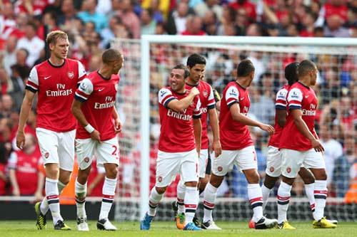 Arsenal & cúp C1: Giấc mơ mong manh - 1