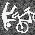 """Thể thao - Video thể thao: Xe đạp """"chổng ngược"""""""