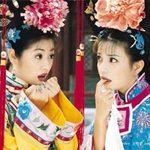 Phim - Hoàn Châu Cách Cách bản Hàn bị phản đối