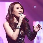"""Ca nhạc - MTV - Mỹ Tâm """"thắng"""" Hà Hồ tại Làn sóng xanh"""