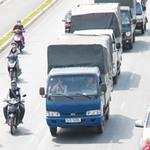 Tin tức trong ngày - Đi xe không nộp phí, phạt 10 triệu đồng