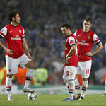 Bóng đá - Arsenal & cúp C1: Giấc mơ mong manh