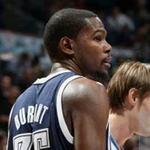 """Thể thao - NBA: """"Ngày tận thế"""" của Thunder"""