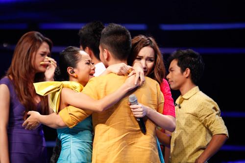 Hụt hẫng vì Vietnam Idol - 4