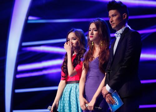 Hụt hẫng vì Vietnam Idol - 8