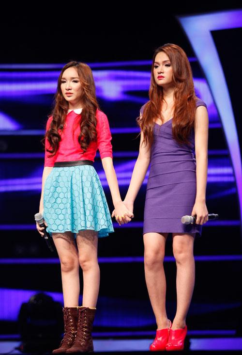 Hụt hẫng vì Vietnam Idol - 10