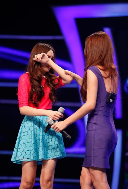 Hụt hẫng vì Vietnam Idol - 1