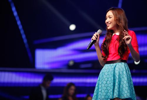 Hụt hẫng vì Vietnam Idol - 2